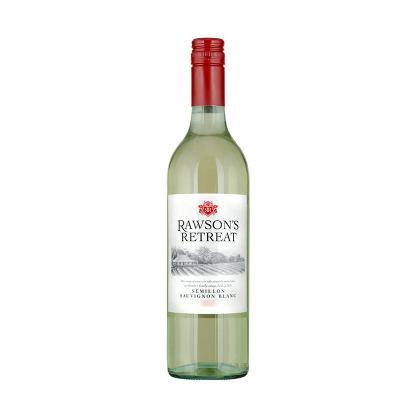 洛神山庄赛美蓉长相思干白葡萄酒