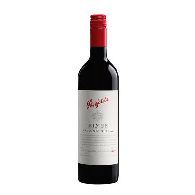 奔富BIN28卡琳娜西拉干紅葡萄酒