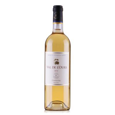 拉菲雾禾山谷白葡萄酒