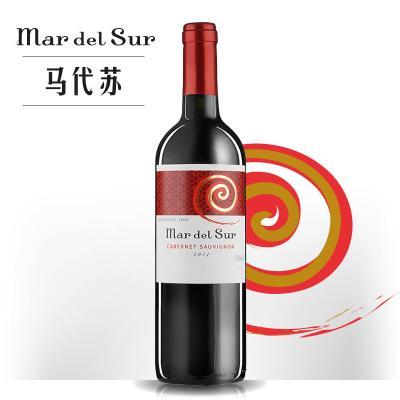 馬代蘇赤霞珠干紅葡萄酒