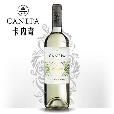 卡內奇家族珍藏長相思干白葡萄酒