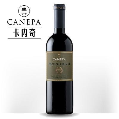卡內奇金獎特釀赤霞珠干紅葡萄酒