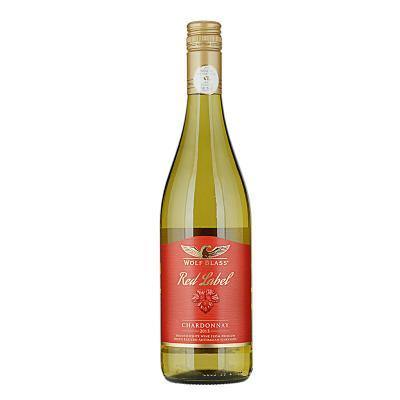 紛賦紅牌霞多麗干白葡萄酒