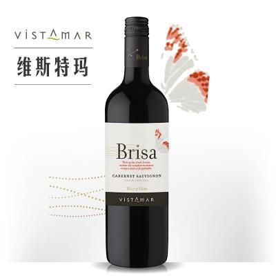維斯特瑪赤霞珠干紅葡萄酒