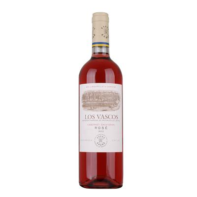 拉菲巴斯克卡本妮苏维翁桃红葡萄酒