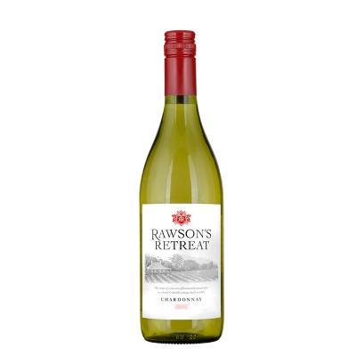 洛神山莊霞多麗干白葡萄酒