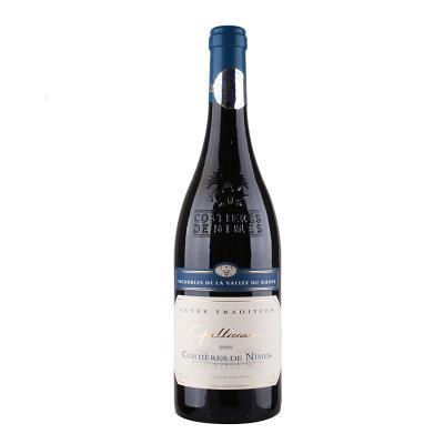 佳麗昂干紅葡萄酒