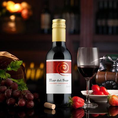 馬代蘇赤霞珠干紅葡萄酒187ml