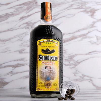骑士帽咖啡味利口酒(配制酒)