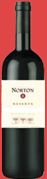 诺顿庄园特酿马尔白克干红葡萄酒