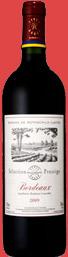 拉菲尚品红葡萄酒