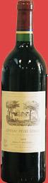 岩石古堡上梅多克法定产区红葡萄酒