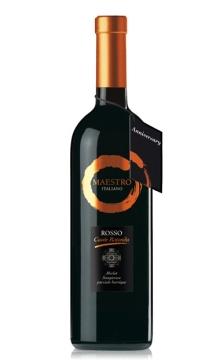 切羅泰拉酒莊-意大利大師系列-橡木桶干紅葡萄酒