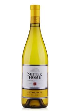 舒特家族霞多丽干白葡萄酒