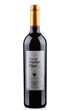 蔓藤庄园干红葡萄酒