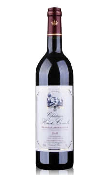 奥肯城堡优质干红葡萄酒