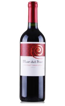 马代苏赤霞珠干红葡萄酒