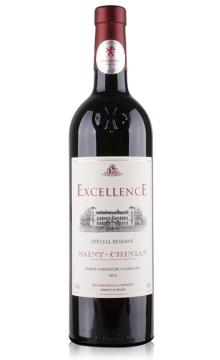 圣西昂卓越红葡萄酒