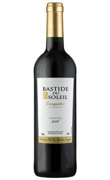 阳光城堡干红葡萄酒