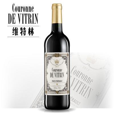 维特林干红葡萄酒