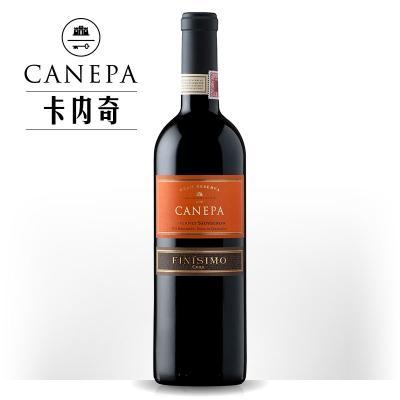 卡内奇窖藏赤霞珠干红葡萄酒