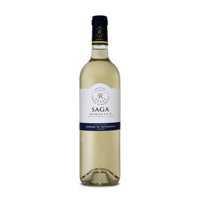 拉菲传说波尔多白葡萄酒